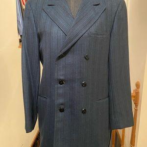 Tasso Elba men's coat jacket